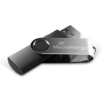 Mediarange 128GB Pendrive USB 2.0 - MR913