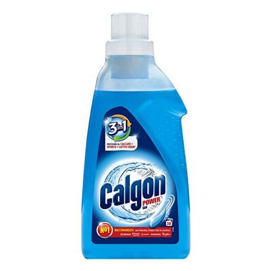 Calgon 3in1 vízlágyító gél 15 mosás 750 ml