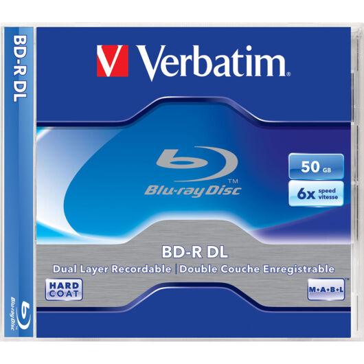 Verbatim BD-R