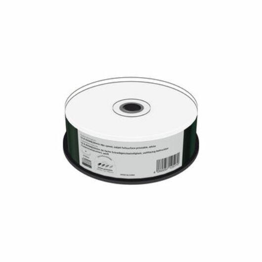 Mediarange CD-R 48X Nyomtatható Lemez - Cake (25) - MR242