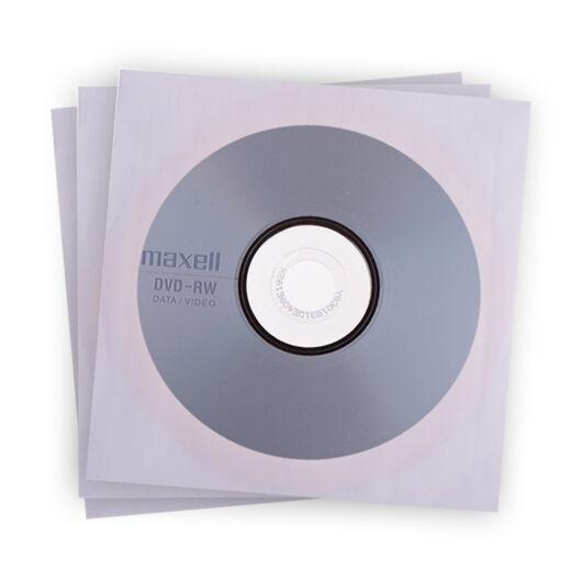 Maxell DVD-RW 2X Lemez - Papírtokban (10) - 275717_30_P