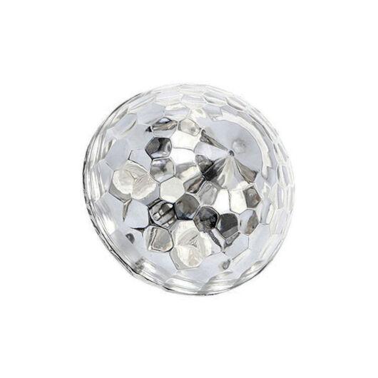 Omega Magic Disco Ball Fényeffekt [4W] USB - MicroUSB adapter 45233