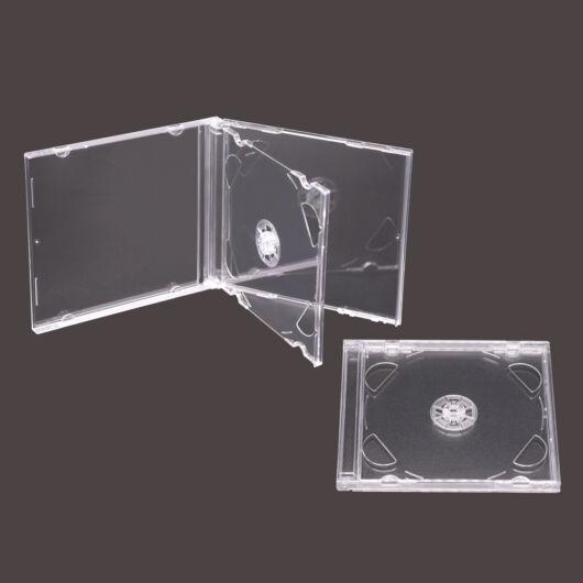 Cd Tok Normal Dupla 10,4 mm - BOX23-T
