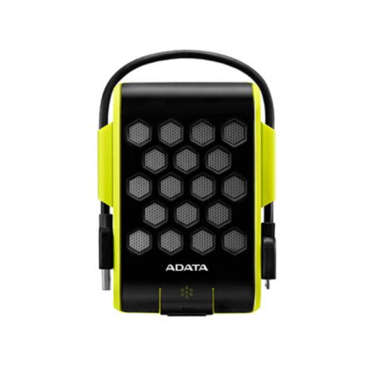 "AHD720-1TU31-CGN Adata HD720 1TB HDD 2,5""  IP68 Külső Merevlemez [USB 3.1] Zöld"