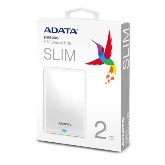 Adata Hv620S 2TB HDD 2,5