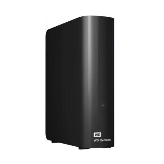 """Western Digital Elements Desktop 4TB 3.5"""" Külső Merevlemez [USB 3.0] WDBWLG0040HBK-EESN"""