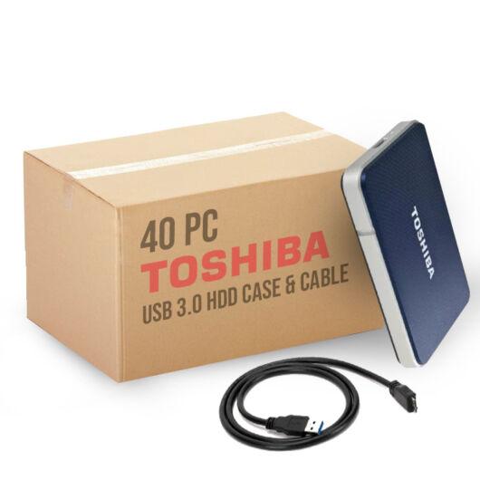 Toshiba StorE Edition USB 3.0 OEM 2,5