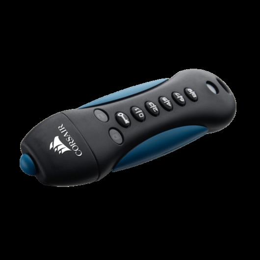 Corsair Padlock 3 16GB Pendrive USB 3.0 256-bit AES titkosítás
