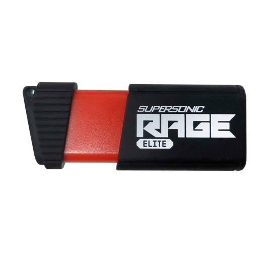 Patriot Supersonic Rage Elite 512GB PEF512GSRE3USB