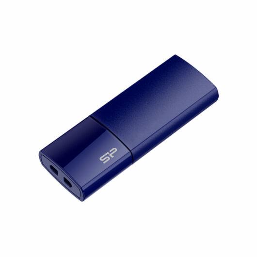 SP032GBUF3B05V1D Silicon Power 32GB Blaze Pendrive B05 USB 3.2 Kék