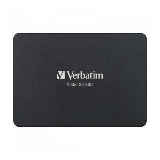 "49350 Verbatim 128GB Vi550 S3 [2.5"", SATAIII] SSD meghajtó"
