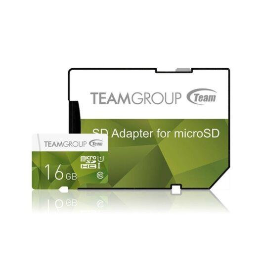 16GB Micro SDHC Team Group