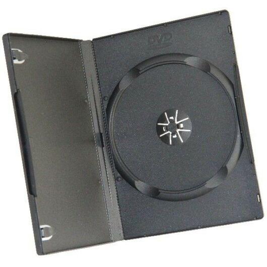 DVD Tok - 1 Lemezes, 14 mm, Szimpla - BOX11
