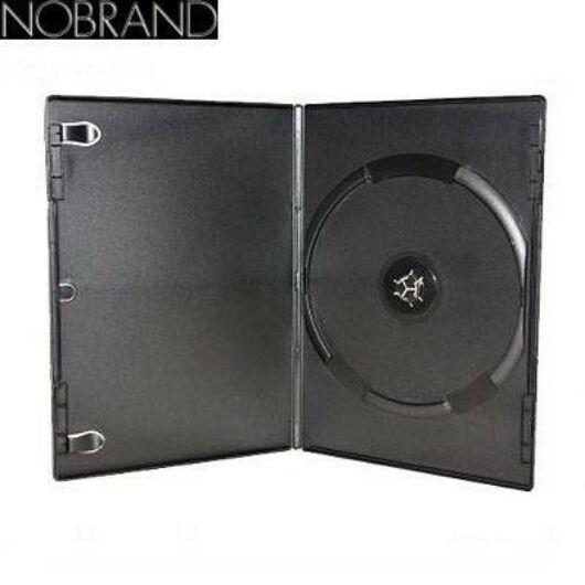 DVD tok Slim szimpla 7mm (Mediarange) - BOX13