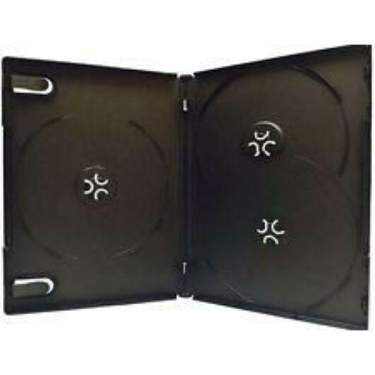 DVD tok 3 db-os 14mm (5 db) - BOX35-3