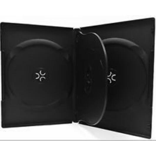 DVD tok 4 db-os 14mm - Inner Tray (5 db) - BOX35-4