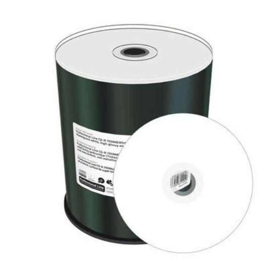 MediaRange Professional Line CD-R 52x (100) - MRPL513