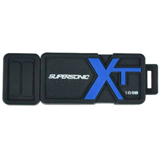 Patriot 16GB Supersonic XT Boost USB 3.0 (Max 90MB/s) USB memória PEF16GSBUSB - PEF16GSBUSB
