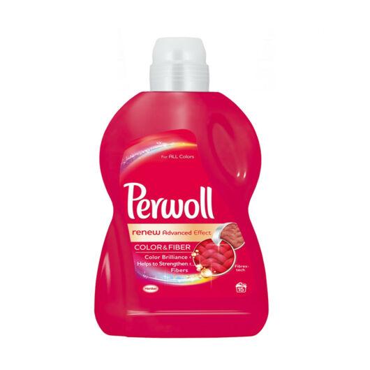 Perwoll Color & Fiber Folyékony Mosószer 2,7L 45mosás - VPWCF