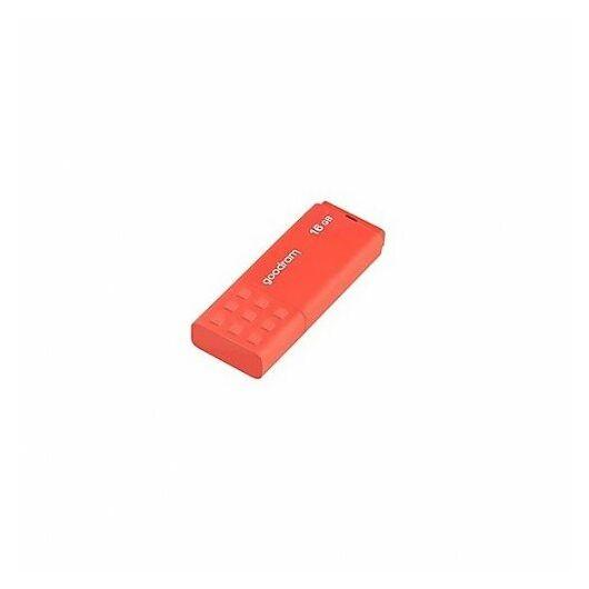 GOODRAM UME2 32GB USB 3.0 Narancssárga