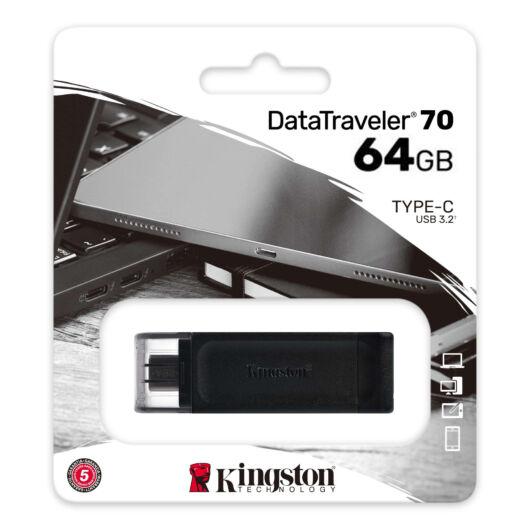 Kingston Dt70 32GB Pendrive