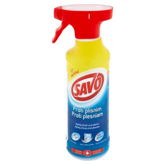 Savo penész elleni spray 500ml