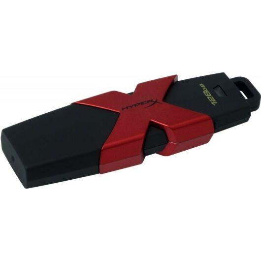 Kingston HyperX Savage 128GB Pendrive USB 3.1/3.0 (350R/250W) (HXS3/128GB) - HXS3_128GB