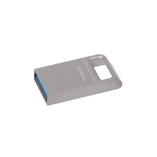 Kingston DataTraveler Micro 3.1 128GB Pendrive USB 3.0 (DTMC3/128GB) - DTMC3_128GB