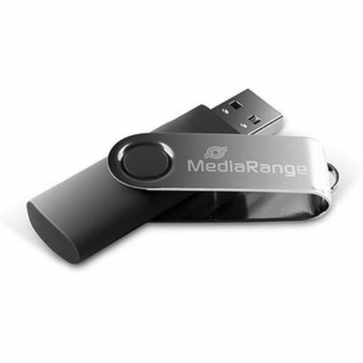 Mediarange 64GB Pendrive USB 2.0 - MR912