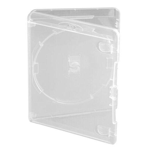 Amaray Blu Ray Tok 14mm Clear - D1071