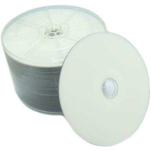 Maxell DVD-R 16X Teljes Felületén Nyomtatható Lemez - Shrink (50) - 276010_00