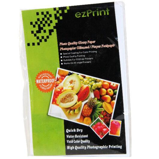 EzPrint Matt Photo Paper A4 190 g (100) - 1000521