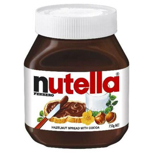 Nutella 1 Kg - VN1000