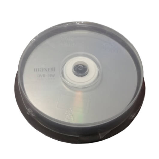 Maxell DVD-RW Lemez - Cake (10) Repack - 275717_30_10