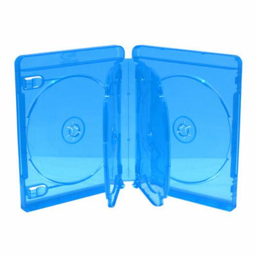 Blu-Ray Box - 6 - DVD 22 mm - D2269