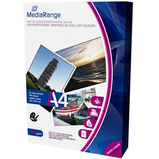 Mediarange MRINK102- Papír A4 Ink Dual-S 200 g,50Db - MRINK102