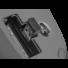 Kép 5/5 - Natec NMY-1189 vezeték nélküli egér MARTIN [1600 DPI] Fekete/szürke