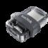 Kép 1/2 - SanDisk Ultra Dual Drive M3.0 16GB Pendrive OTG - USB 3.0 + Micro USB - Android Telefonokhoz, Tabletekhez (SDDD3-016G-G46) - SDDD3_016G_G46